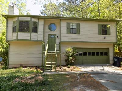 Snellville Single Family Home For Sale: 3214 Harms Way