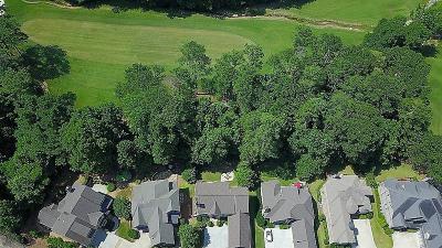 Alpharetta Single Family Home For Sale: 6301 Windward Parkway