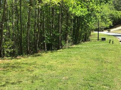 Lawrenceville Residential Lots & Land For Sale: 2286 Lake Ridge Terrace