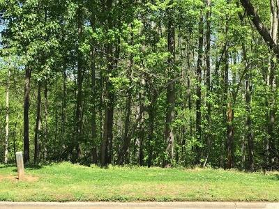 Lawrenceville Residential Lots & Land For Sale: 2276 Lake Ridge Terrace
