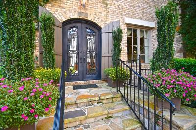 Atlanta GA Condo/Townhouse For Sale: $1,150,000