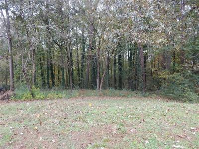 Lawrenceville Residential Lots & Land For Sale: 3042 Dempsey Place