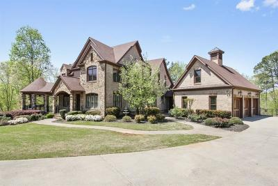Canton Single Family Home For Sale: 605 Dale Court
