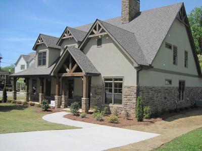 Marietta Single Family Home For Sale: 162 Jackson Circle
