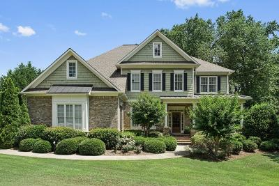 Marietta Single Family Home For Sale: 2765 Old Sewell Road