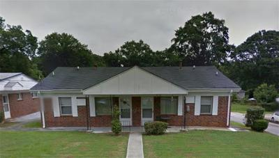 Forest Park Multi Family Home For Sale: 710 Hill Street