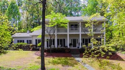Marietta Single Family Home For Sale: 3000 Tara Terrace