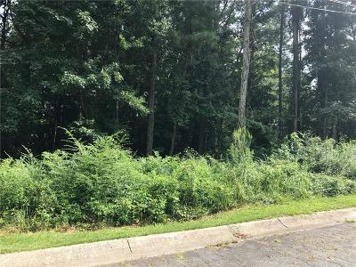 Marietta Residential Lots & Land For Sale: 1909 Pair Road SW