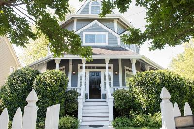 Grant Park Single Family Home For Sale: 225 Glenwood Avenue SE