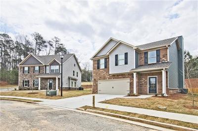Atlanta GA Single Family Home For Sale: $250,000