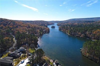 Lake Arrowhead Residential Lots & Land For Sale: 154 Lakeview Circle