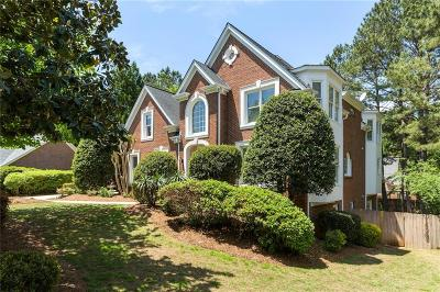 Marietta Single Family Home For Sale: 2117 Hadfield Court