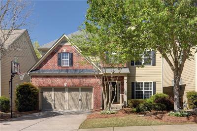 Canton Single Family Home For Sale: 602 Cascade Way
