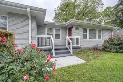 Atlanta Single Family Home For Sale: 2951 Glenwood Avenue