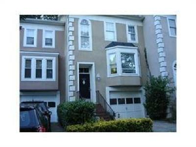 Duluth Condo/Townhouse For Sale: 3863 Meeting Street