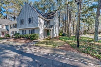 Chamblee Single Family Home For Sale: 4155 N Gloucester Place