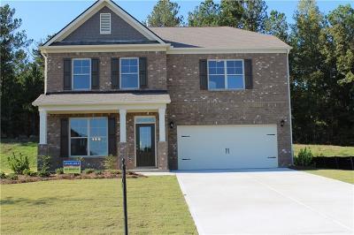 Atlanta Single Family Home For Sale: 7207 Demeter Drive