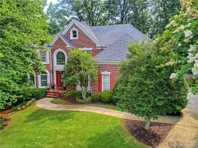 Duluth Single Family Home For Sale: 2405 Castlemaine Court