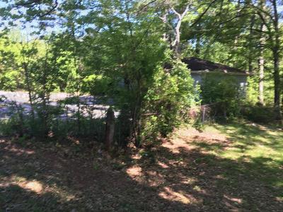 Commercial For Sale: 00 Old Powder Springs Road