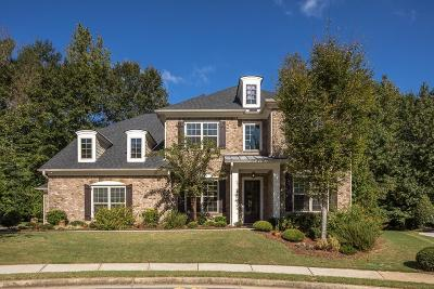 Sandy Springs Single Family Home For Sale: 3948 Dahlwiny Court