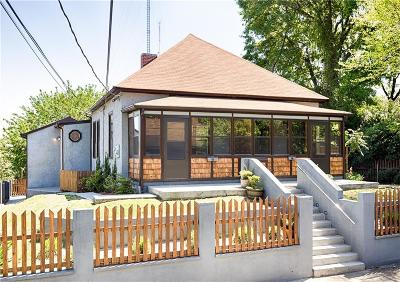 Grant Park Multi Family Home For Sale: 316 Cameron Street SE