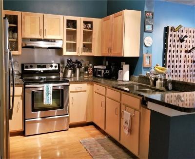 Atlanta Single Family Home For Sale: 800 NE Peachtree Street NE