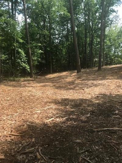Marietta Residential Lots & Land For Sale: 543 N St Marys Lane NW