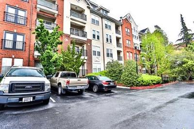 Dunwoody Condo/Townhouse For Sale: 1850 Cotillion Drive #1009