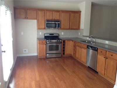 Suwanee Condo/Townhouse For Sale: 811 Riverdance Drive NW