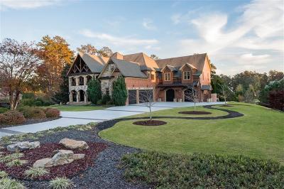 Forsyth County, Gwinnett County Single Family Home For Sale: 2915 Drayton Hall Drive