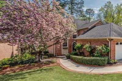 Atlanta Single Family Home For Sale: 23 Saratoga Place