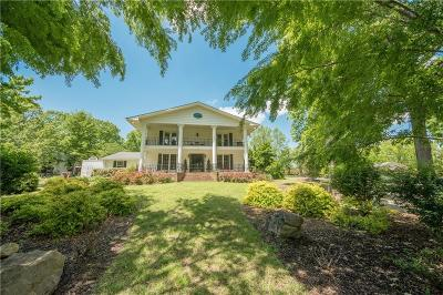 Fayette County Single Family Home For Sale: 157 Carson Road
