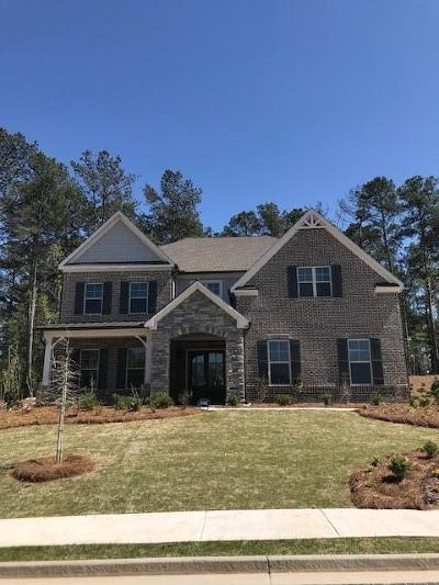 Alpharetta Single Family Home For Sale: 5160 Briarstone Ridge Way