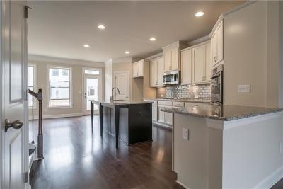 Chamblee Condo/Townhouse For Sale: 4137 Butler Drive #69