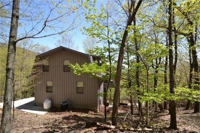 Bent Tree Single Family Home For Sale: 1224 Little Hendricks Mountain Road