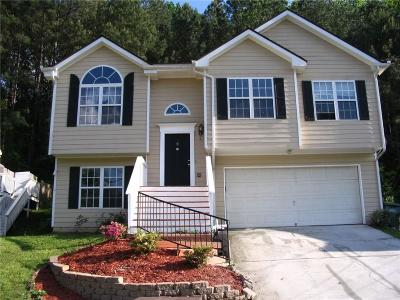 Norcross Single Family Home For Sale: 2237 Williams Place