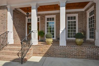 Acworth Single Family Home For Sale: 6191 Talmadge Run NW