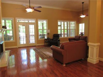 Carroll County, Coweta County, Douglas County, Haralson County, Heard County, Paulding County Single Family Home For Sale: 367 Lakeview Way