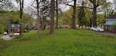 Residential Lots & Land For Sale: 445 Joseph E Lowery Boulevard NW