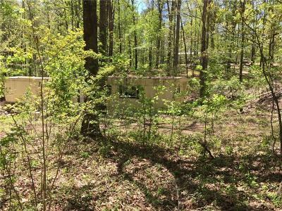 Canton Residential Lots & Land For Sale: 1417 Sixes Road