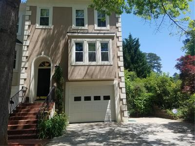 Duluth Condo/Townhouse For Sale: 3711 E Bay Street