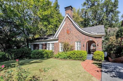 Morningside Single Family Home For Sale: 688 Cumberland Circle