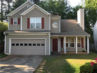 Norcross Single Family Home For Sale: 6135 Glacier Run