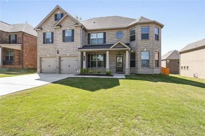 Grayson Single Family Home For Sale: 558 Loretta Way