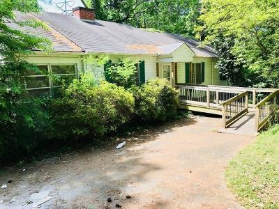 Residential Lots & Land For Sale: 1443 Merriman Lane NE