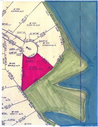 Big Canoe Residential Lots & Land For Sale: 80 Whippoorwill Way