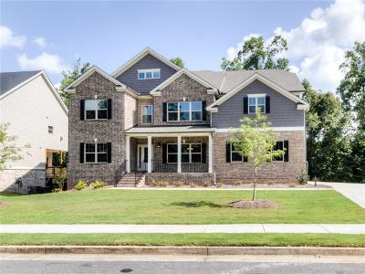 Marietta Single Family Home For Sale: 1391 Tanager Bridge Court