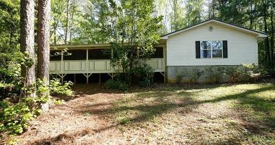Dallas Single Family Home For Sale: 120 Bone Place