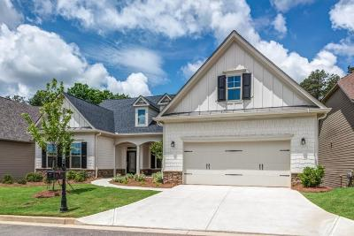Canton Single Family Home For Sale: 120 Laurel Overlook
