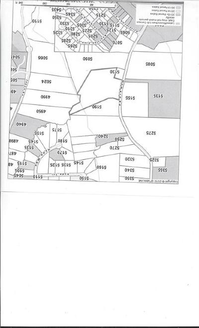 Cumming Residential Lots & Land For Sale: 5110 Howard Road